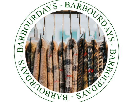 barbourdays