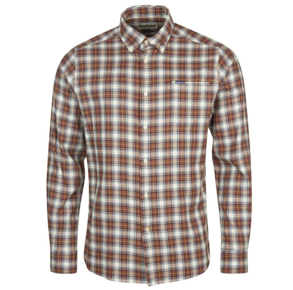 Barbour Epping Eco Shirt, 1000:-