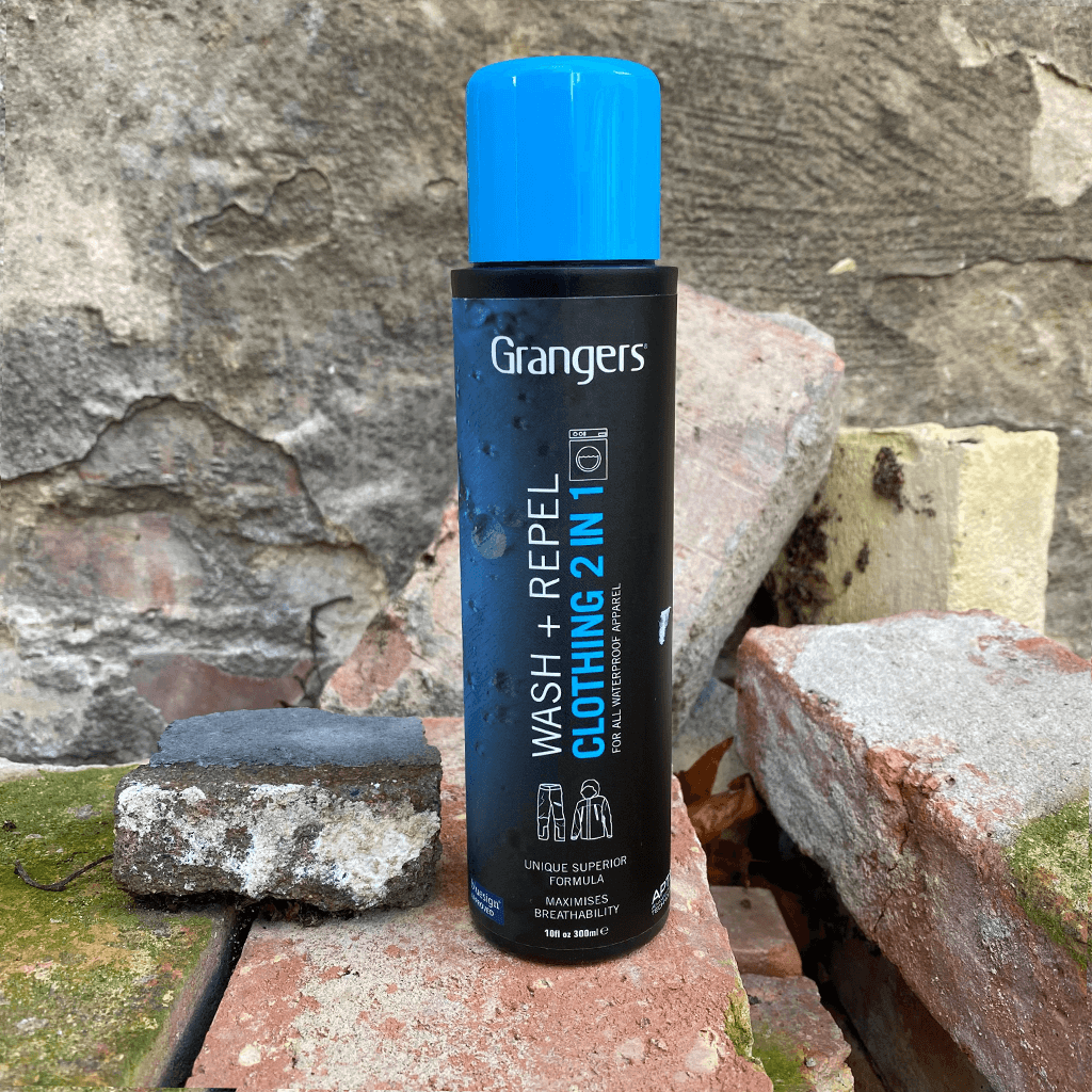 grangers 2 in 1 repel and wash